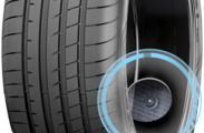 """可与车辆公路""""沟通"""",可联网轮胎要来了"""