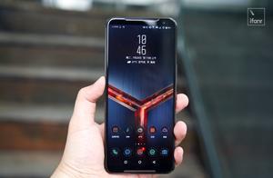 华硕 ROG Phone 2 首发评测:地表性能最强 Android 手机