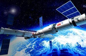 拒绝美国加入的中国空间站,最新消息曝光:总师披露具体发射日期