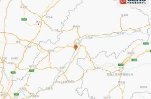 昨晚重庆万州发生3.2级地震,有网友称主城区无震感