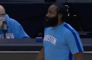作为一名职业篮球运动员,哈登的身材为何会濒临失控?三点很关键