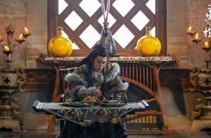《灵域》首播,剧情混乱,不吸引人,程潇范丞丞演技双双尴尬