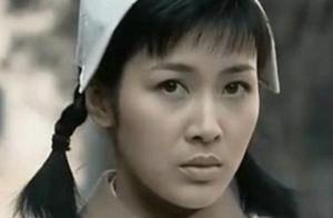 李云龙死后,貌美妻子被人盯上,副军长早已垂涎美色,手段下流