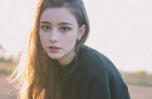 美女图集分享015—俄罗斯95后女模特