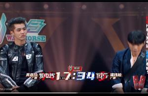 输不起的吴亦凡:中国新说唱上摔话筒,拒绝淘汰选手,罢录节目