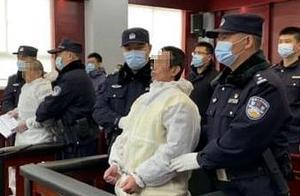 两主犯死刑!江苏淮安重大暴力袭警案判了