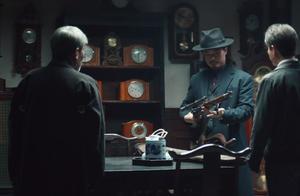 《瞄准》:池铁城三招制服苏文谦,廖杰被要求炸横江大堤挽回战局