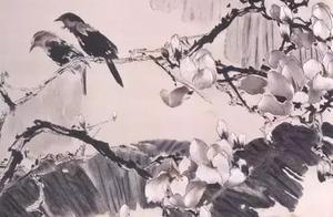 苏州美女刺绣,针线做笔墨,织布做宣纸,水墨画也可以绣出来