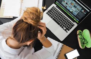 在职场中,女性怀孕意味着失去一切?