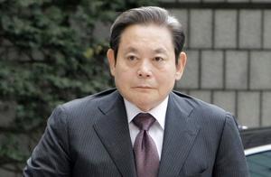 韩国最强财阀会长去世!曾掌控韩政府,拿下朴槿惠却输给文在寅?