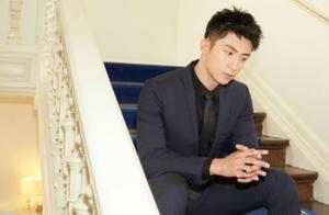 黄景瑜和吴谨言主演创业新剧,导演自称陈凯歌外甥,依旧不被看好