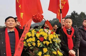 长沙市怀化商会赴韶山纪念毛泽东诞辰127周年
