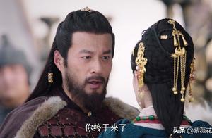 燕云台,铁汉柔情太平王回归,小胡辇千里迎夫,宠妻狂魔回来续杯