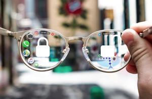 戴口罩也能识别,苹果眼镜专利曝光,可解锁iPhone等设备