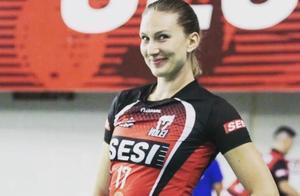 新闻汇|国际排球吐槽大会,拉西莫娃领衔开喷