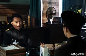 《隐秘而伟大》赵志勇逐渐黑化,背后原因和家庭有关,和丁放有关