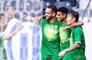 24日亚冠小组赛中超球队两场胜利