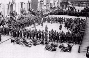 1932年华盛顿大游行:杀害退役军人,美国举世闻名的黑历史