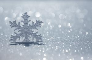 谈一谈如何在不提雪字的情况下却能让人感到雪下得很大