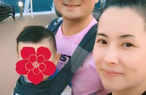 演员田亮爆妻子出轨,称要给儿子讨个公道,女方发律师函回应