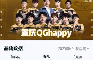 王者KPL联赛:重庆QG让二追三逆转西安WE,冲击季后赛有望