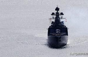 罗生门:俄美军舰险酿撞击事故,两国军方互相指责