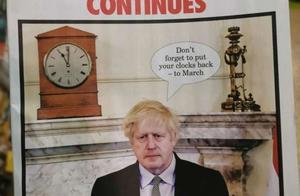 英国确诊破百万,首相宣布封城!英国人在评论区里撕了起来