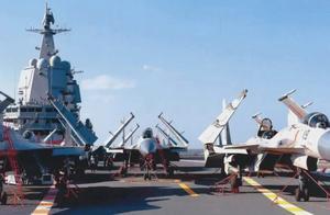 快讯!海上传来好消息,山东舰舰长:训练完成,武器装备检验完毕