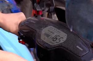 时速高达160的改装电动车被查,网友质疑:限制电动车技术创新
