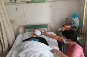 邢台19岁男孩罹患白血病 心疼父母想放弃治疗