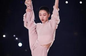 快讯!恭喜谢欣成为舞蹈风暴第二季冠军