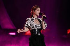 冯提莫坐实一线女歌手,参加《我们的歌》受好评,网友:真绝