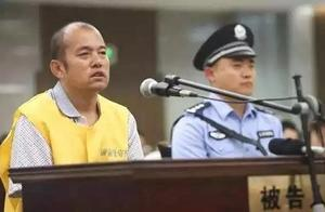 """王书金案发回重审,辩护律师披露其心境:要死得其所,想对聂树斌说声""""对不起,是我连累了你"""""""