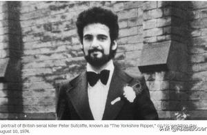 """英国的""""约克郡开膛手""""杀手彼得·萨特克利夫死于冠状病毒"""