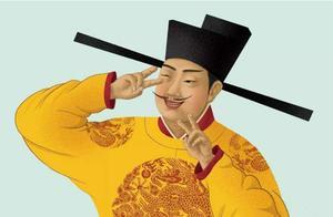 """宋徽宗传世名画:御笔落款""""一大""""惹人争议,还被藏于故宫博物院"""