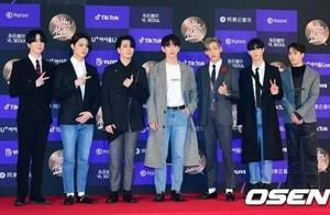 JYP娱乐公司正式宣布与GOT7的合约到期