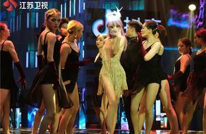 首发舞者集结,《蒙面舞王》你看了吗?