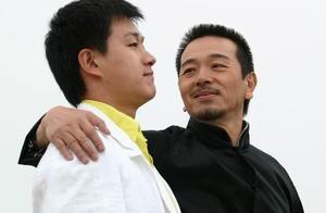 电视剧《流金岁月》主演张晨光:从霸气开发商到落魄妈宝男