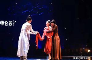 舞蹈风暴2:夺冠大热门谭元元遗憾出局,黎星排兵布阵有问题?