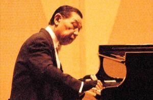 有感于钢琴家傅聪因感染新冠病毒于当日在英国逝世