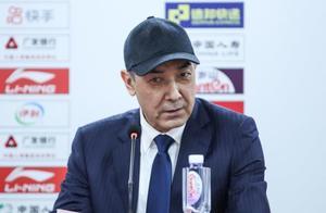 CBA排行:新疆3连败排名差,阿的江发言引不满!山东4连胜