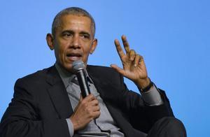 """奥巴马表示不会出山,实际拜登政府已被他掌握,特朗普""""前功尽弃"""""""