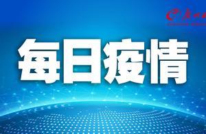 通报:黑龙江牡丹江市林口县报告4例无症状感染者,为亲属关系