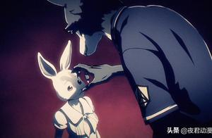 谁来救救这只狼!它真的没有吃兔子《动物狂想曲》国宝大熊猫登场