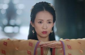 《上阳赋》首播!章子怡演15岁少女状态差,周一围演技油腻被嘲