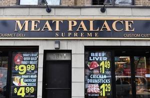 疫情下的美国:肉价上涨! 男子买不起,偷走价值200美元最好牛肉