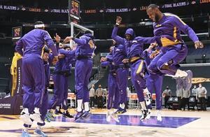 NBA西部排名:第1令人意外,湖人升至第3,火箭雷霆掘金垫底