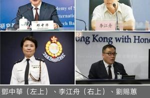 美国制裁再来,竟有香港监管部门呼吁配合!