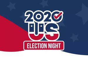 「决战2020」大选夜观战指南