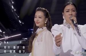 《浪姐2》三公堪称一绝:那英开口跪,张柏芝显年轻,杨丞琳超稳